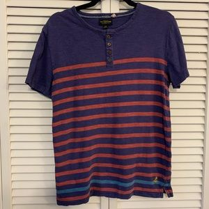 CPO Provisions Casual Shirt